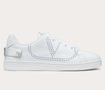 VALENTINO GARAVANI Sneakers Backnet mit Vlogo Signature