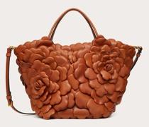 VALENTINO GARAVANI Beuteltasche Atelier Bag  03 Rose Edition