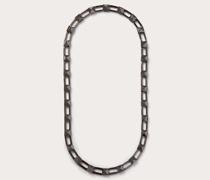 VALENTINO GARAVANI Halskette Stud Chain aus Metall