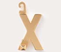 "VALENTINO GARAVANI Anhänger ""x"" Call Me Valentino"