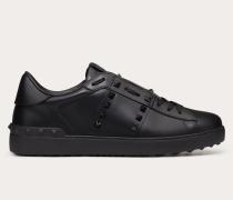 VALENTINO GARAVANI Sneakers Rockstud Untitled mit Farblich Abgestimmten Nieten
