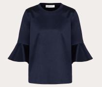 VALENTINO T-shirt aus Double-jersey M
