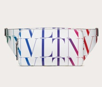 VALENTINO GARAVANI Gürteltasche Vltn Times Multicolor aus Leder