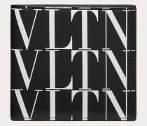 VALENTINO GARAVANI Portemonnaie Vltn Times