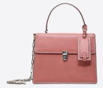 Tasche Mit Einem Henkel