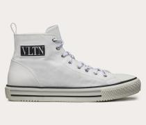 VALENTINO GARAVANI Hightop-sneakers Giggies aus Stoff