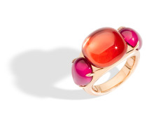 Ring Rouge Passion