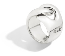 Ring  Argento