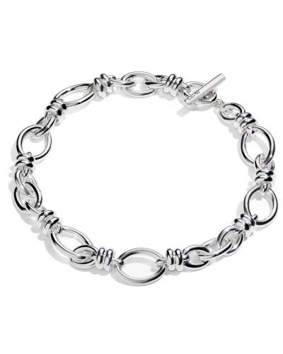 Halskette Argento