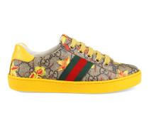 Kinder Low-Top Sneaker mit GG und Käfern