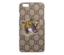 iPhone 6 Plus-Etui mit Tigerprint