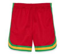 Kinder Shorts aus Baumwolle
