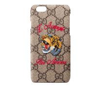 *L'Aveugle Par Amour iPhone 6-Etui