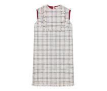 Kleid aus Lurex Tweed