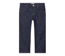 Kinder Jeans aus Stretch Denim