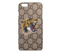 iPhone 6 Plus-Etui mit Tigerprint