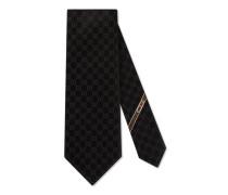 Krawatte mit GG-Muster