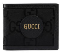 Gucci Off The Grid Faltbrieftasche