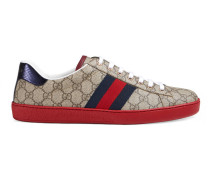 Sneaker Ace aus GG Supreme