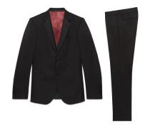 Anzug Monaco aus Wolle