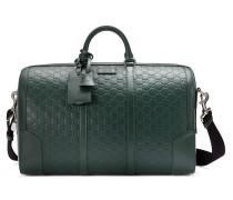 Reisetasche aus Gucci Signature