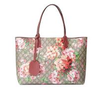 Mittelgroßer, wendbarer GG Blooms Shopper
