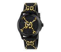 G-Timeless, 38 mm