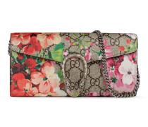 Brieftasche Dionysus aus GG Blooms mit Kette