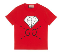 T-Shirt GucciGhost