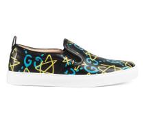 GucciGhost Sneaker-Slipper für Herren