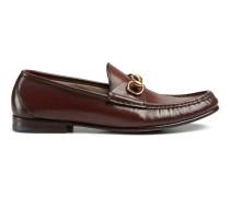 1953 Horsebit-Loafer aus Leder