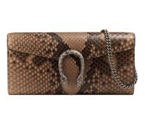 Brieftasche Dionysus aus Python mit Kette