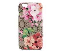iPhone 6 plus-Etui mit GG Blooms-Druck