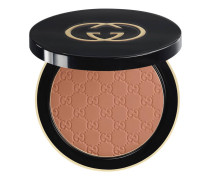 Exotic Umber, Golden Glow Bronzer