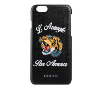 *L'Aveugle Par Amour iPhone 6-Etui
