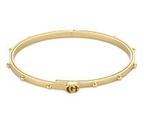 GGRunning Armband aus Gelbgold