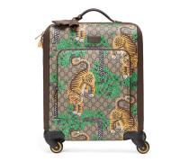 Koffer aus GG Supreme mit Gucci Bengal-Print