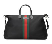 Reisetasche aus Technostoff