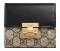 Padlock Brieftasche