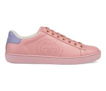 Ace Damen-Sneaker mit GG Print