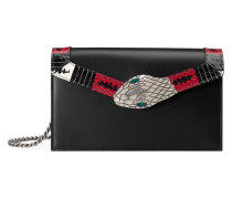 Schultertasche Gucci Lilith aus Leder