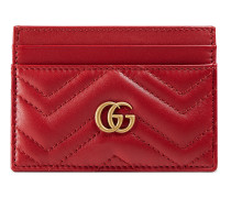 GG Marmont Kartenetui