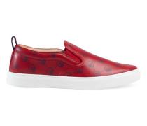 GucciGhost Slip-on-Sneaker