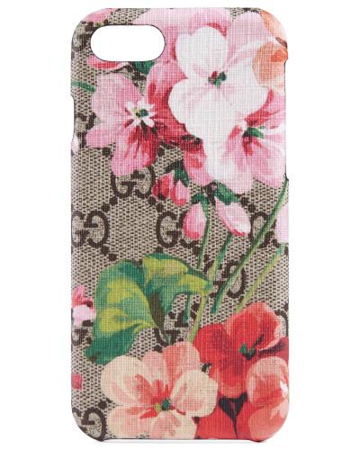 GG Blooms iPhone 8-Etui