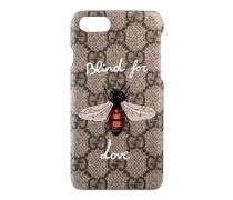 iPhone 7-Etui mit Biene