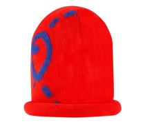 GucciGhost Mütze aus Wolle