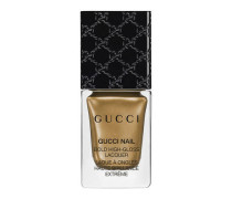 Iconic Gold, Bold High-Gloss Lacquer