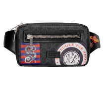 Night Courrier Gürteltasche aus weichem GG Supreme