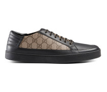 Sneaker aus GG Supreme