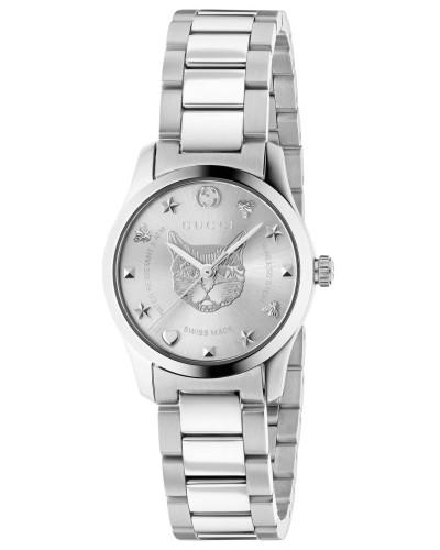 G-Timeless Uhr, 27 mm